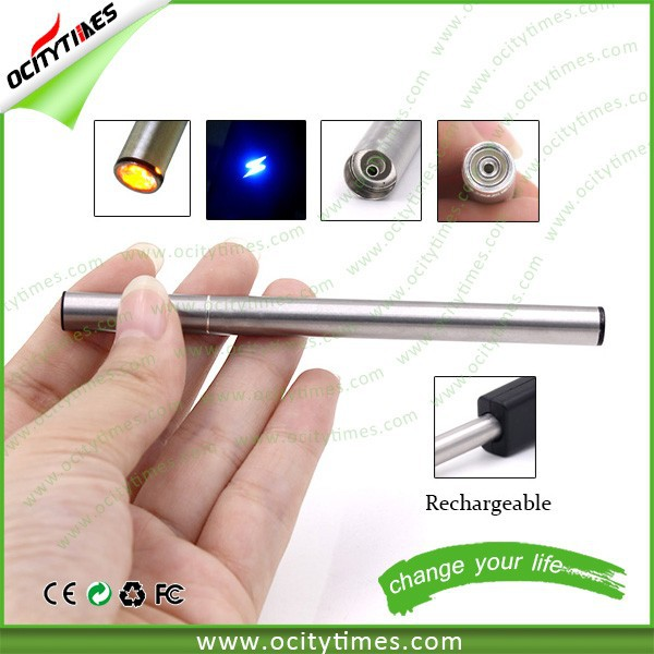 Ocitytimes New Item Coming Walmart E Cigarette Welcome OEM Bulk Wholesale Electronic Metal Vaporizer Made In Shenzhen