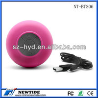2014 new mini megaphone speaker for gift