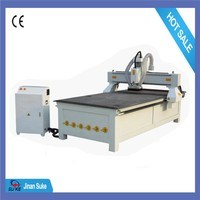 China DSP handle control 3kw 1325 woodworking cnc router price