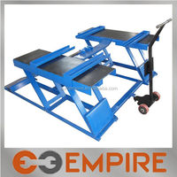 Garage equipments car lift platform for repair