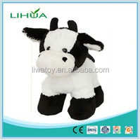 plush animal toys cow