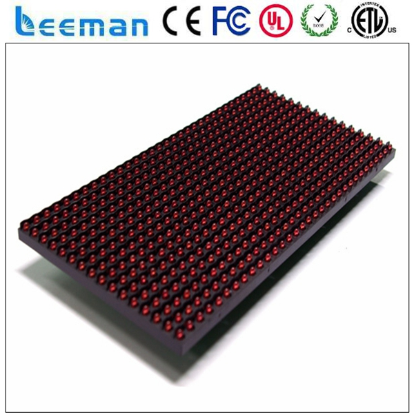 Free shipping leeman <strong>P10</strong> led module led sign board shenzhen led light