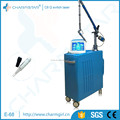Nd yag laser q switched laser acne skin treatment clinic machine