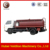 China Manufacture 4x2 Oil Tank Truck with 140 hp engine 7000L volume