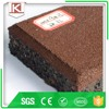 strip pattern floor stable rubber paver