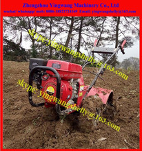 High Proformance mini power tiller used tiller cultivator for sale