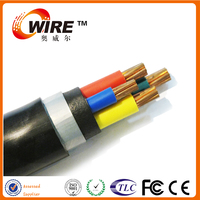 Owire HOT SALE! Copper conductor BV power cable/ power wire supplier