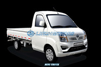 Supply kinds of mini-trucks Lifan mini trucks for Vietnam