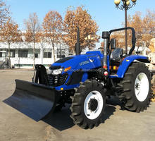 agriculture 90hp 4X4 cheap farm tractors for sale