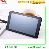 factory wholesale! the cheap tablet pc 7inch tablet pc 3G wife double camera support 3D games
