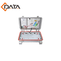 outdoor workstation high bandwidth internet access 3 in 1 eoc master