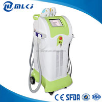 8 in 1 ultrasonic rf face lift machine home+ipl machine 2015 laser