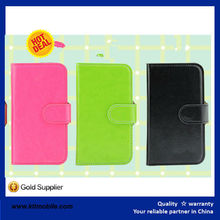 Factory supply OEM for lenovo s820 leather case