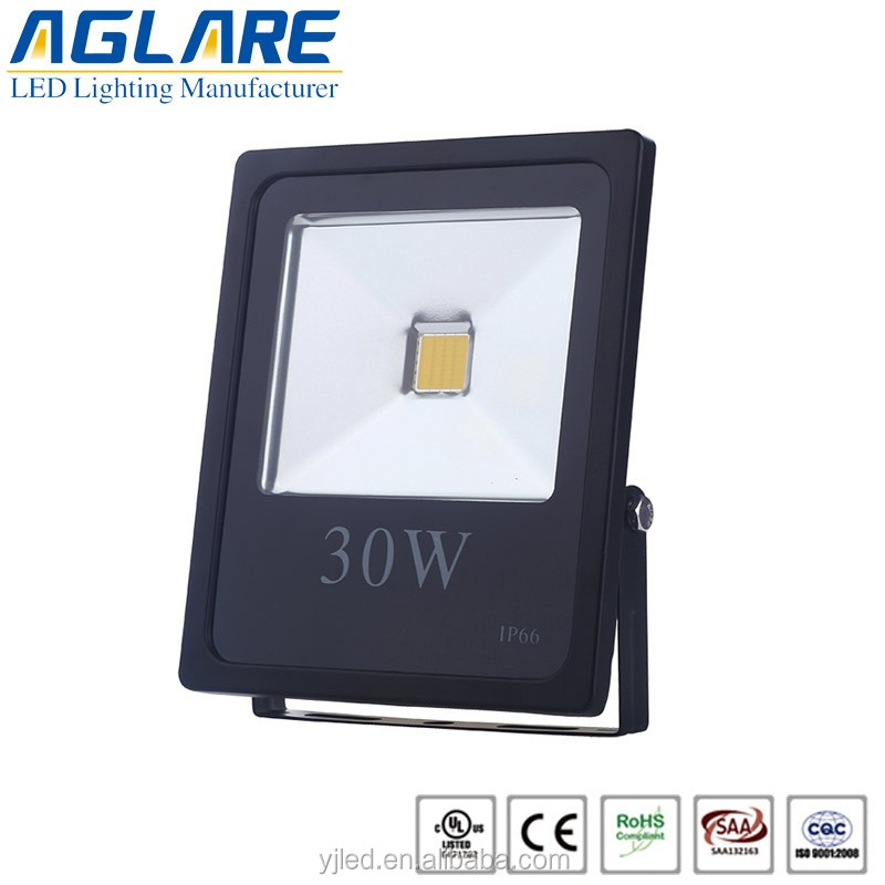 portable led flood light 30watt high efficiency green energy saving