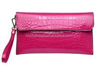 Newest Ladies Fashion Beautiful Designer Clutches And Purses