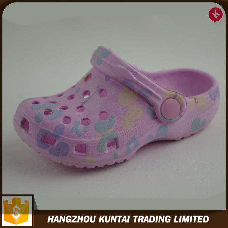 Widely used superior quality eva garden hotel chef clog shoes
