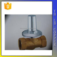 (2C-JELLY209) diaphragm. Gate valve, mainly for on/off control, with low pressure drop