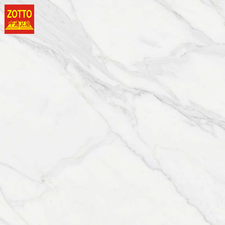 600 x 600mm 800 x 800mm Acid-Resistant excellent price glazed floor 3d printing ceramic tiles tile customized for sale