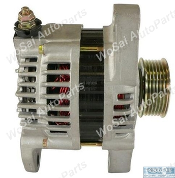 New car alternator for Hitachi 12v 100a lester:13828 LR1100-723