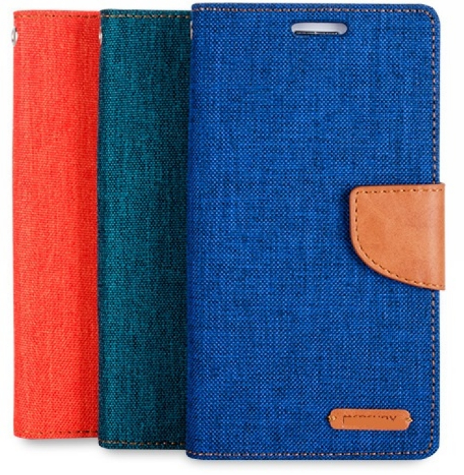 JEANS Leather Denim PU leather Case for Apple iPhone