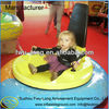 Top Quality Electric Round Battery Bumper Cars For Adults&Kids