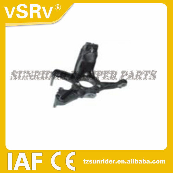 L:1K0 407 255T R:1K0407256T Steering Knuckle for VW/AUDI