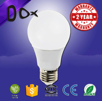 wholesalers china SKD/CKD a60 led bulb light e27 3w SMD5730 aluminum+pc housing B22 led bulb 220v