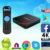 "2017 Pendoo X9 Pro S912 3G 32G fire stick 7.0"" android smart tv box wholesale online Android 6.0 TV Box"