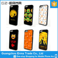 Guangzhou Smart PC Wholesale Cell Phone Case for iphone 5, Custom Back Cover