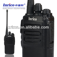Inrico IP3188 - full duplex cheap vhf uhf bluetooth headset two way radio