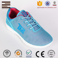 Comfortable Breathable Running Shoes Women Brand