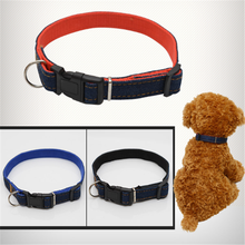 Factory Direct Sales New Style Pet Collar And Leash Dog Cervical Collar