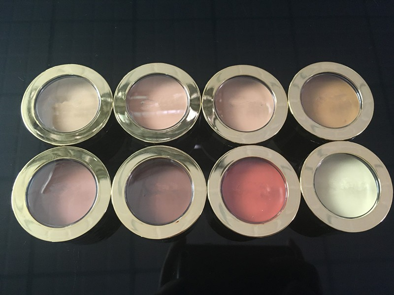 Professional Concealer Camouflage Contour Eyes Face Cream High Coverage Concealer Make Up Makeup Manufacturer Private Label