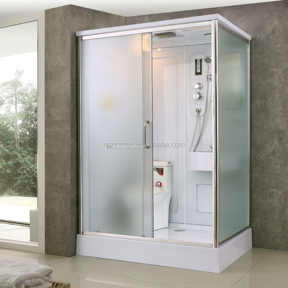 All In One Bathroom Units Prefab Bathroom Modular Pod - Buy Prefab ... for Prefab Bathroom Units  585hul