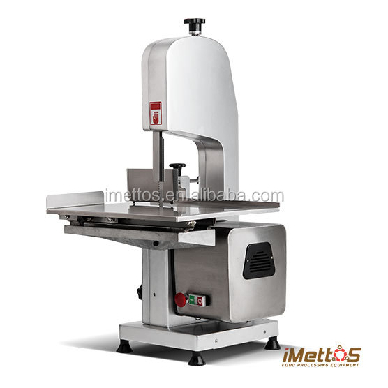 Meat Processing Equipment Band Saw For Cutting Meat Used Meat Saw