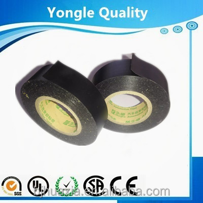YONGLE Vinyl PVC Auto Wire Harness Adhesive Tape