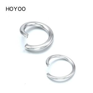 Hoyoo High quality Fitting stainless steel chain to make jewelry for marketing promotion
