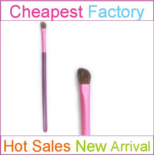 Purple Color Fashion Eyeshadow Brush Make Up Cosmetics Eye Shadow Brush