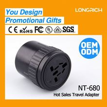 Hot Sale Gift And Utility Items With Fully CE&ROHS For Business Gift Promotion (NT680)