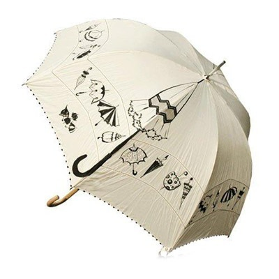 Top Printing promotion beach umbrella