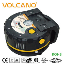 the best sale competitive price high quality tire inflator air pump with pressure gauge