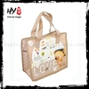 Bestselling hot sale zipper nonwoven bag, new recycle shopping bag, pp woven bag with zipper