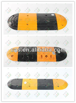 Prices Of Rubber Speed Hump/Speed Bump