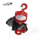 heavy duty manual hand lever chain hoist fast lifting tool chain block