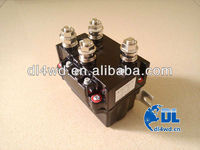 off road recovery kits 12v 24v relay 4x4 electric winch output relay