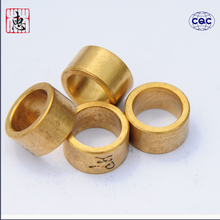 Henan China factory anodized custom cnc machining parts made of metal