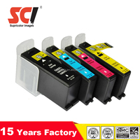 Compatible Ink Cartridge for Lexmark 100XL