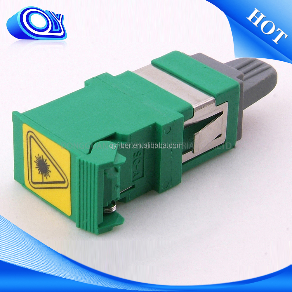 China new design popular usb pof network adapters , fiber Optic Adapter , fiber optic connector