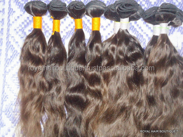 Indian Remy Hair Hair Grade and Indian Hair Extension Type quality body wave distributors