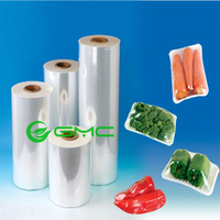 plastic food grade cling film roll for vegetable